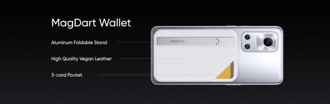 MagDart Wallet