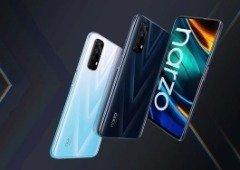 Realme Narzo 20 Pro é oficial. Conhece o melhor smartphone a baixo dos €200!