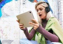 Realme Pad é oficial! O primeiro tablet Android premium com chip MediaTek