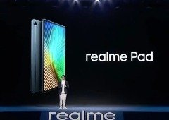 Realme Pad: estas são as principais especificações do tablet Android