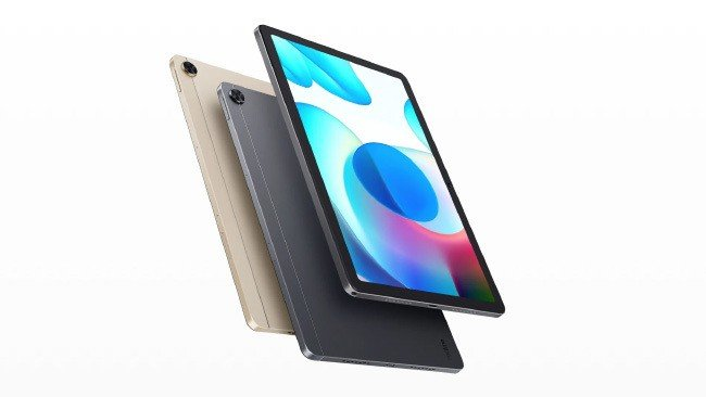 Realme Pad Tablet Android
