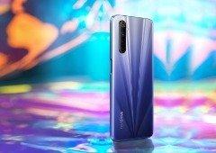 Realme prepara nova gama para fazer frente aos smartphones Xiaomi Redmi Note