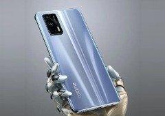 Realme prepara-se para lançar dois smartphones desejados na Europa