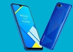 """Realme prepara-se para lançar mais um smartphone """"super barato""""!"""