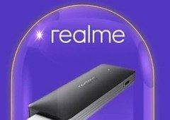 Realme prepara-se para lançar alternativa ao Chromecast com Google TV