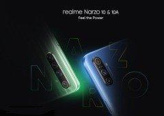 Realme prepara uma nova submarca para combater a Redmi da Xiaomi
