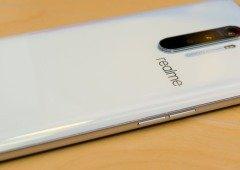 Realme prestes a trazer característica desejada aos seus smartphones