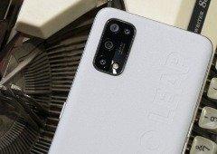 Realme Q2 lançará novo telemóvel barato com surpresa na traseira