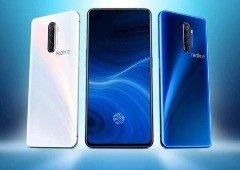 Realme revela smartphones que vão receber o Android 11