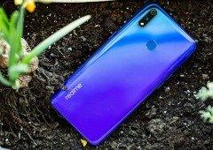Realme só lançará smartphones 5G na China em 2020! Europa será a próxima?