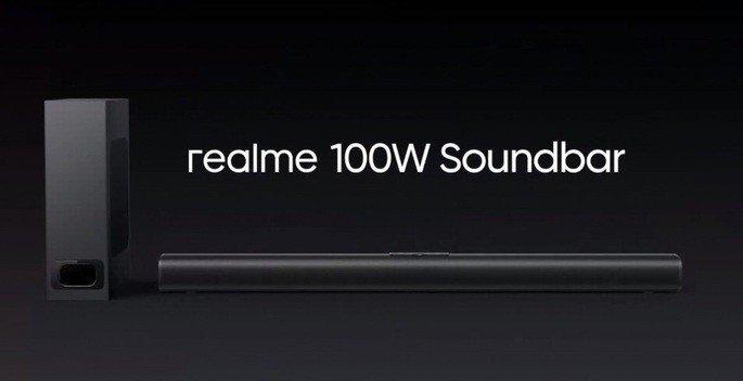 Realme Soundbar