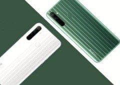 Realme traz para a Europa dois smartphones impressionantes por menos de €200!