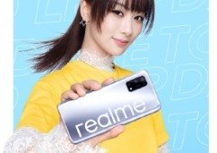 Realme V5 é oficial! Conhece o smartphone que vai fazer tremer a Xiaomi