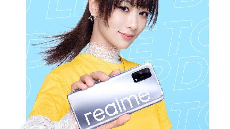 Realme V5 tem chegada confirmada à Europa! O Xiaomi Redmi Note 9S que se cuide