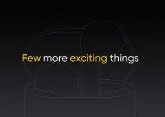 Realme vai lançar rival dos Apple AirPods e Xiaomi AirDots já em dezembro!