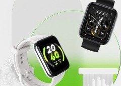 Realme Watch 2 Pro chegou: smartwatch com bom ecrã e bateria por preço baixo!
