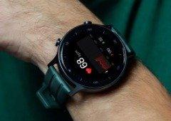 Realme Watch S chegou à Europa com preço aliciante! Um smartwatch muito acessível