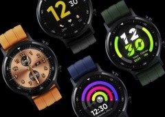 Realme Watch S é oficial e tem tudo para ser o smartwatch Android do ano!
