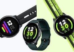 Realme Watch T1 é oficial! Eis o novo smartwatch barato da marca chinesa