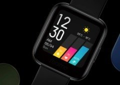 Realme Watch tem design confirmado pela marca e afinal ainda há esperança!