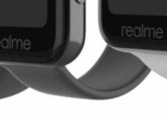 Realme Watch tem design revelado. Até dá vontade de chorar