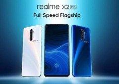 Realme X2 Pro é oficial! O topo de gama que vai assustar a Xiaomi e a OnePlus!