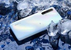 Realme X3: especificações do smartphone vão deixar-te impressionado