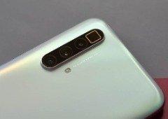 Realme X3 SuperZoom aparece em imagens reais e tem uma câmara que vais adorar!