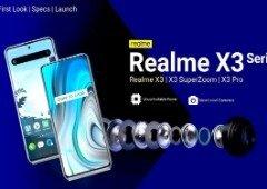 Realme X3 SuperZoom: CEO partilha foto impressionante tirada com zoom de 60x!