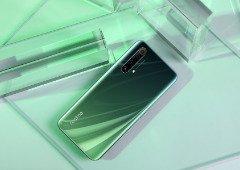 Realme X50 5G é oficial na Europa: o rival do Xiaomi Mi 10 Lite