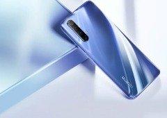 Realme X50 Pro 5G: executivo confirma algumas das suas especificações