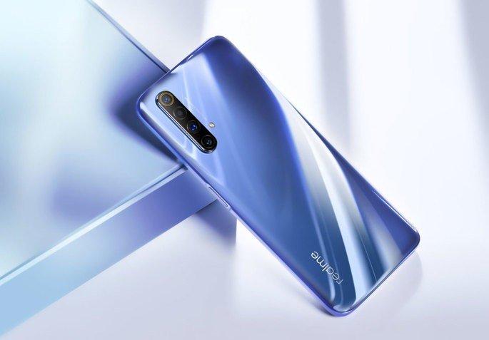 Realme X50 Pro concorrente ao Xiaomi Mi 10