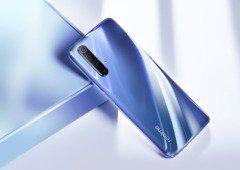 Realme X50 Pro, concorrente do Xiaomi Mi 10, passa no AnTuTu e surpreende com pontuação!