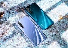 Realme X50 Pro. Detalhes das câmaras do rival do Xiaomi Mi 10 são oficiais