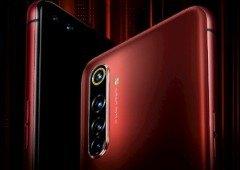 Realme X50 Pro. Fotografias mostram todo o potencial do Modo Noite e Zoom de 20X