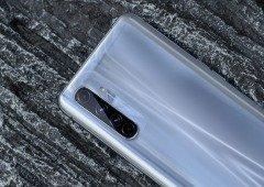 Realme X50 Pro Player Edition vai ter um ecrã de chorar por mais!