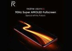 Realme X50 Pro será um sério concorrente ao Xiaomi Mi 10