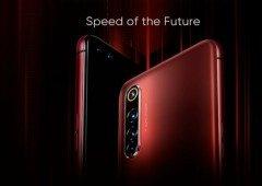 "Realme X50 Pro vai ""envergonhar"" o Xiaomi Mi 10 Pro! Pelo menos nas selfies"