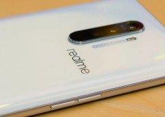 Realme X7 Pro chegará com um impressionante ecrã AMOLED! Mais um topo de gama a considerar