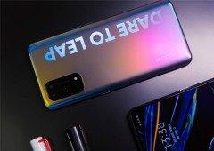 Realme X7 Pro: especificações e preço confirmados graças a loja chinesa