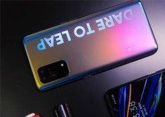 Realme X7 Pro têm apresentação global agendada para o dia 17 de dezembro