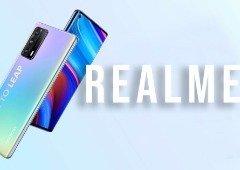 Realme X7 Pro Ultra é oficial! Ecrã AMOLED a 90 Hz desde 310 €