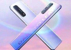 Realme X9 Pro será um excelente smartphone que talvez não poderás comprar