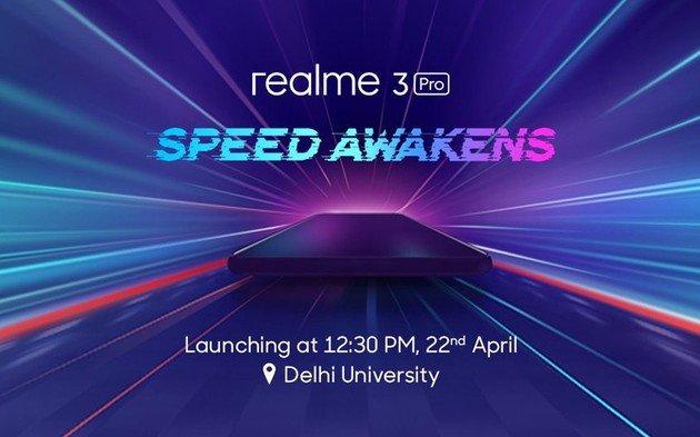 Realme 3 Pro Xiaomi Redmi Note 7 Pro