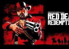 Red Dead Redemption 2 chega à Steam já em dezembro