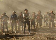 Red Dead Redemption 2: NVIDIA revela lista de gráficas para jogares a 60fps!