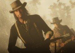 """Red Dead Redemption 2 para PC vai ser incrível, mas não terá """"ray tracing"""""""