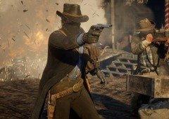 Red Dead Redemption 2 recebe trailer para versão PC