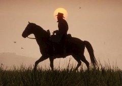 Red Dead Redemption 2: vídeo revela diferenças entre PC e Consolas