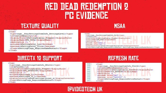 red dedead